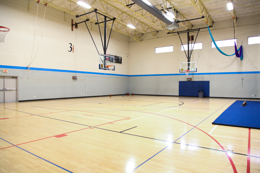 SPORTS FACILITY - MARCUS JEWISH COMMUNITY CENTER