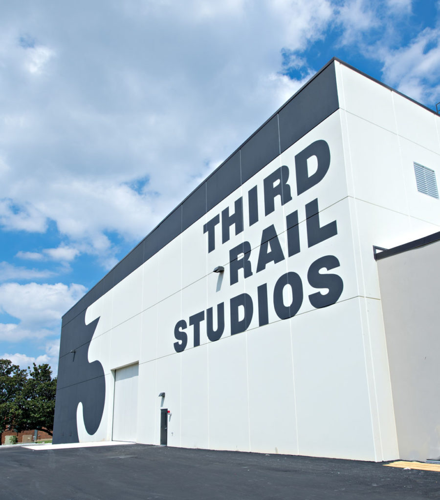 film and production studio
