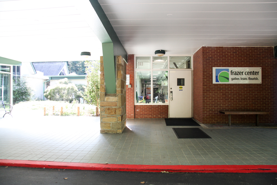 SCHOOL - FRAZER CENTER (14 MI.)