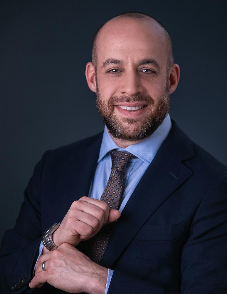 Dan Rosenfelt President