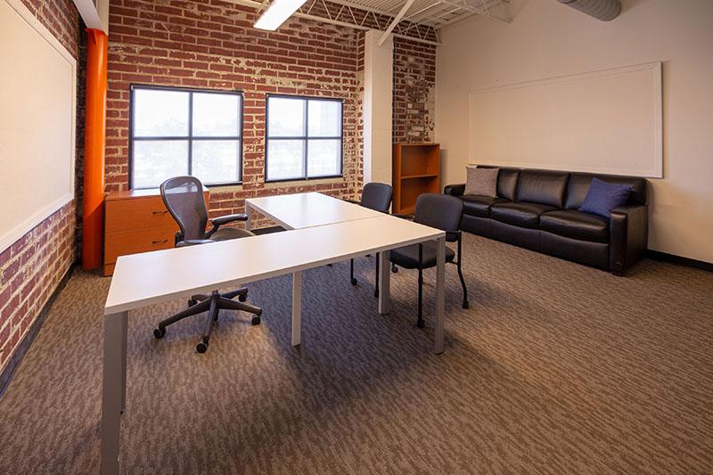 Suite 2 upper corner office
