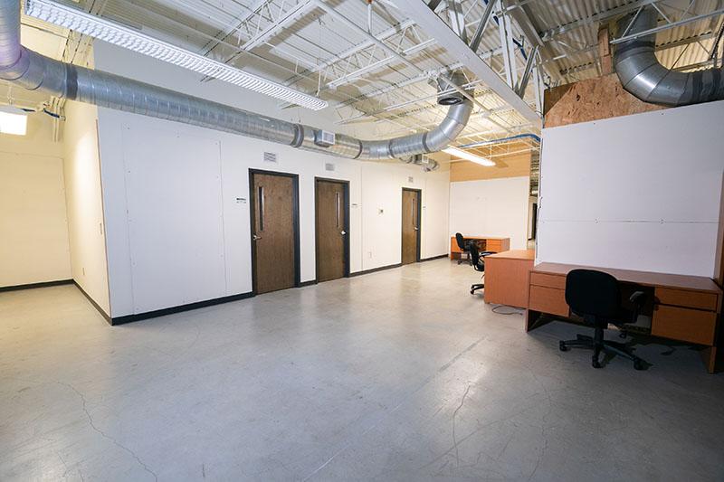 Suite 3 mezzanine